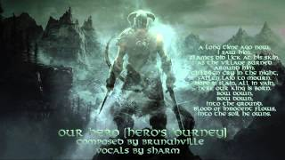 Celtic Music - Our Hero (Hero