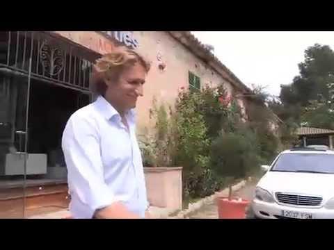 Markus Redlich Finest Properties Mallorca mit Heinz Hönig