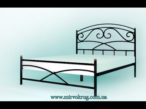 кровати железные двухъярусные фото