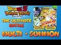 Dokkan Battle - The ultimate battle Multi-summon
