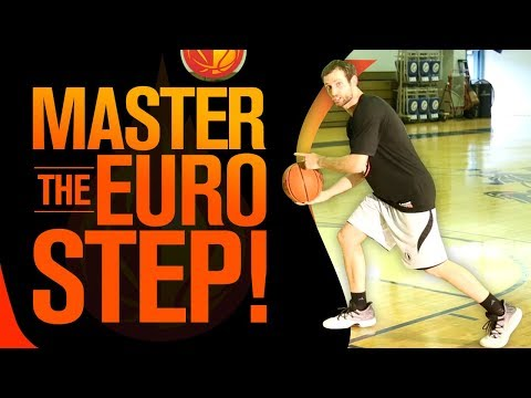 How to Euro Step