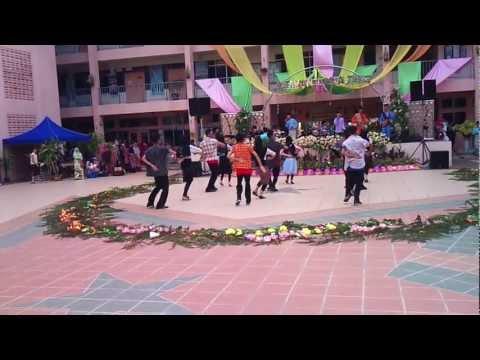 Berjuta Batu by Chitra Kencana Dancer(CKD)
