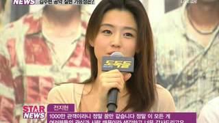[Y-STAR] 'The Thieves', the 10 million-viewer-mark (도둑들 천만 관객 코 앞,김수현공약)
