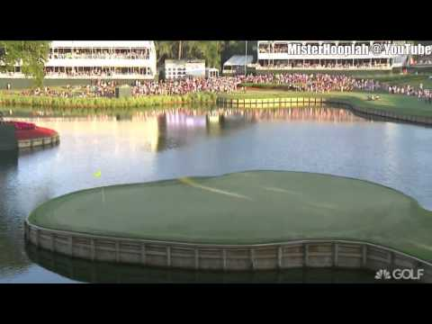Rickie Fowler v. Sergio Garcia v. Kevin Kisner  @ 2015 The Players Part 3