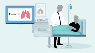 In a new study published the american journal of respiratory and critical care medicine, researchers describe how recruitment-to-inflation ratio could...