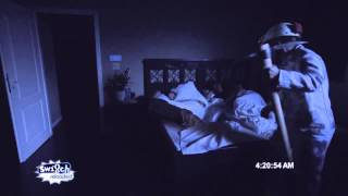 Paranormal Activity: Mienenarbeiter