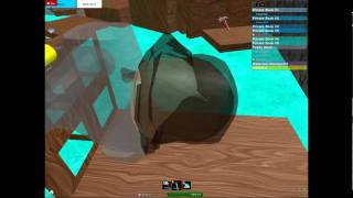 Roblox River Rafting Adventure (CHECK POINT)