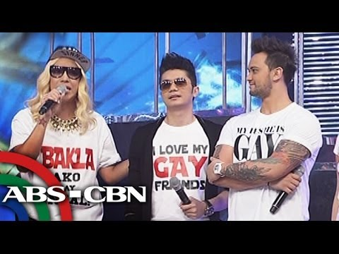 from Messiah gay showtime shows