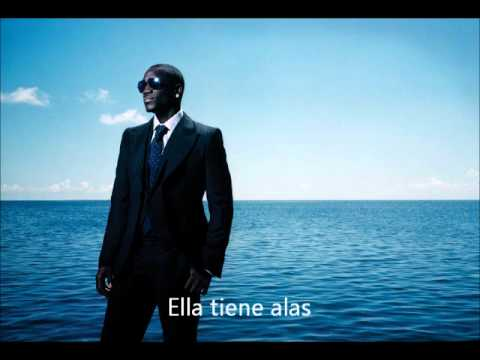 Akon Angel Subtitulado español