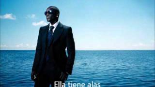 Repeat youtube video Akon Angel Subtitulado español