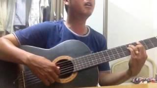 Chuyện Một Đêm guitar