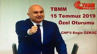 15 Temmuz Gerçekleri - TBMM AKP Grubu Çıldırdı