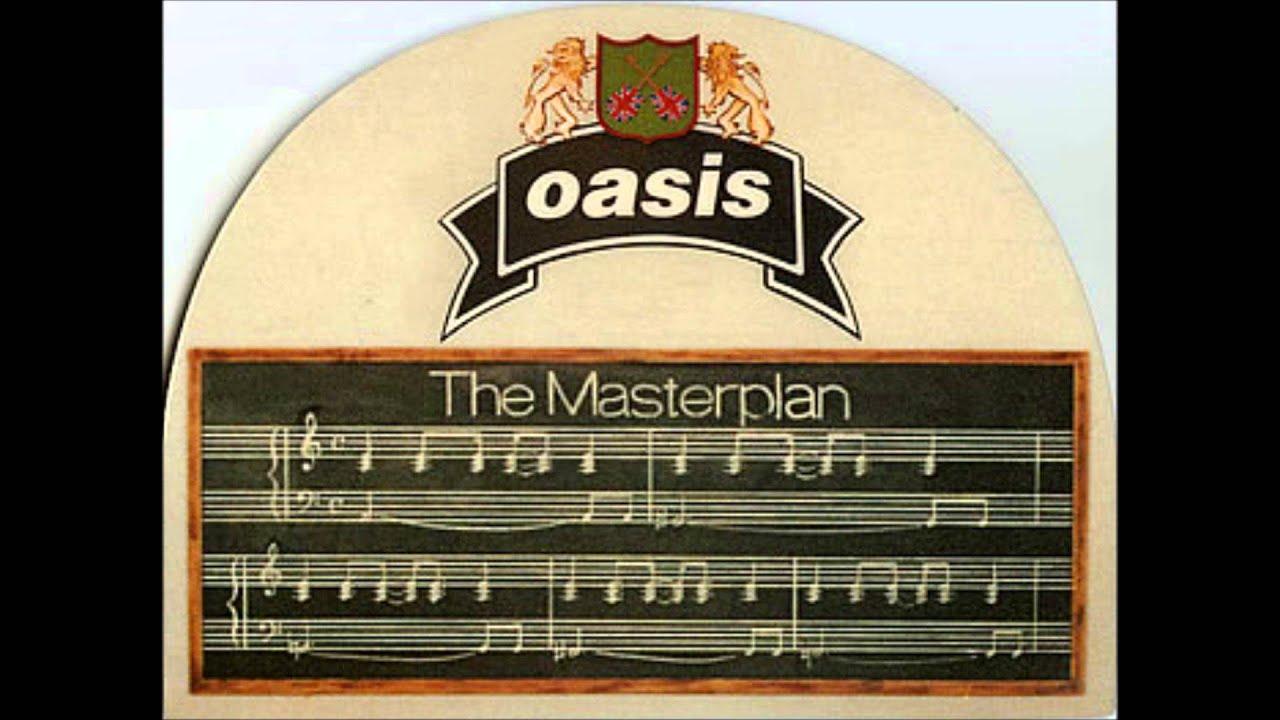 Oasis - The Masterplan - YouTube Oasis Masterplan