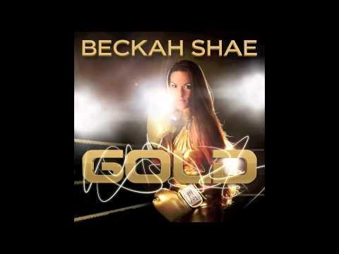 Beckah Shae - Gold