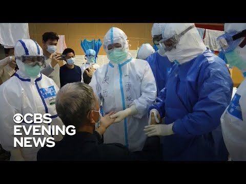 More Than 600 People Infected By Coronavirus In South Korea