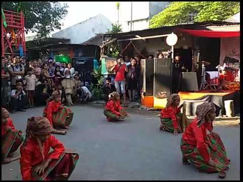 Gandrang Bulo