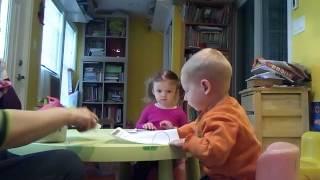 Раннее развитие. Развитие речи. Детям по 2  года.