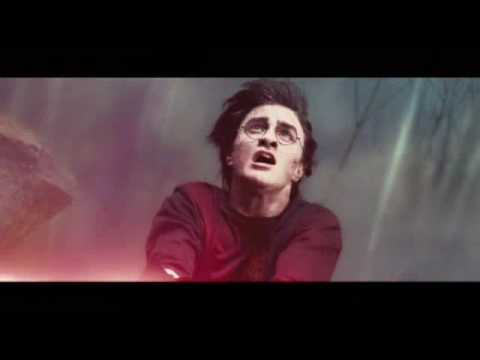 Harry Potter Vs. Voldemort in the Graveyard HIGH QUALITY