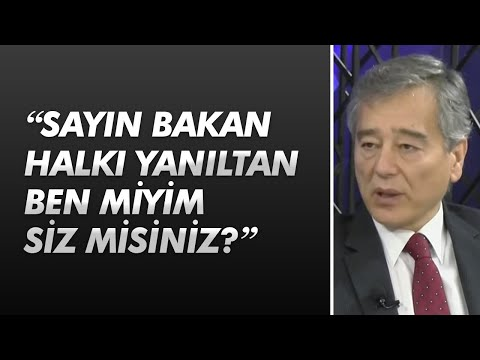 """""""Tele1'e Gerçekleri Yansıtmaktan Ceza Geldi"""" - Kulis (26 Mart 2020)"""