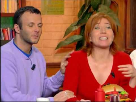 Burger Quiz - Kad et Olivier - Marina Fois, J-P Rouve, M. Barthelemy, PEF - Episode 100