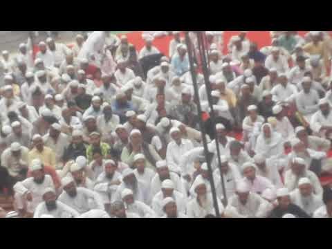 Mufti affan shb darse bukhari daite huve
