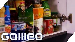 Überleben im Notfall: Diese Essensvorräte sind Pflicht | Galileo | ProSieben
