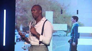 [ LIVE ]  Pastor Jeff Osborne - The Fight is On!!!