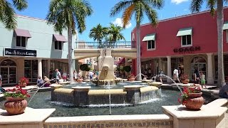 miromar outlets exclusive shopping in estero fl hd