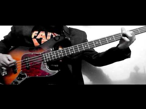 The Strokes - Barely Legal (Bass Cover)