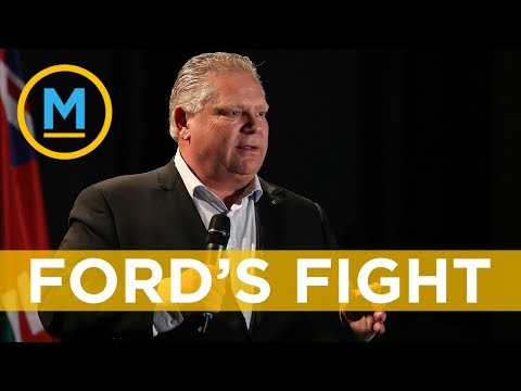 Doug Ford vs. Hydro One | Your Morning