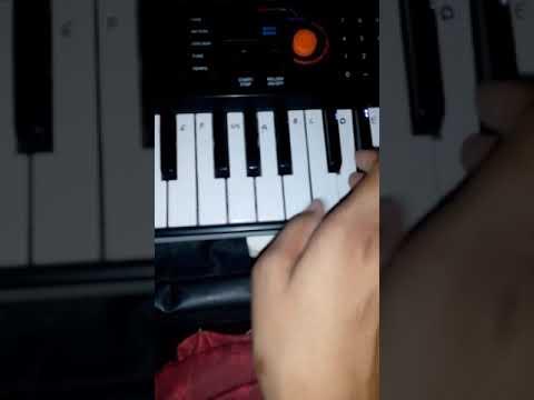 Zoya's music box tune