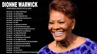 Dionne Warwick Greatest Hits | Best Songs of Dionne Warwick | Dionne Warwick Playlist 2020