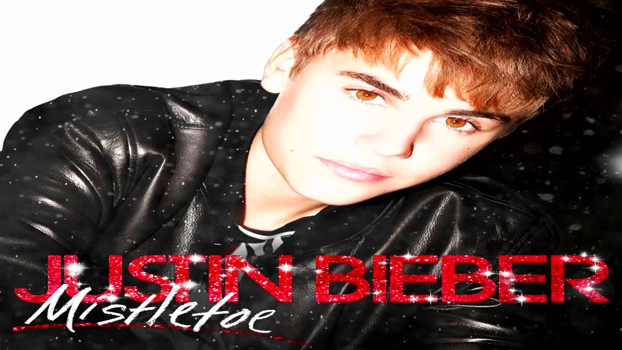 Justin Bieber Home This Christmas Ft The Band Perry Lyrics Mistletoe ...