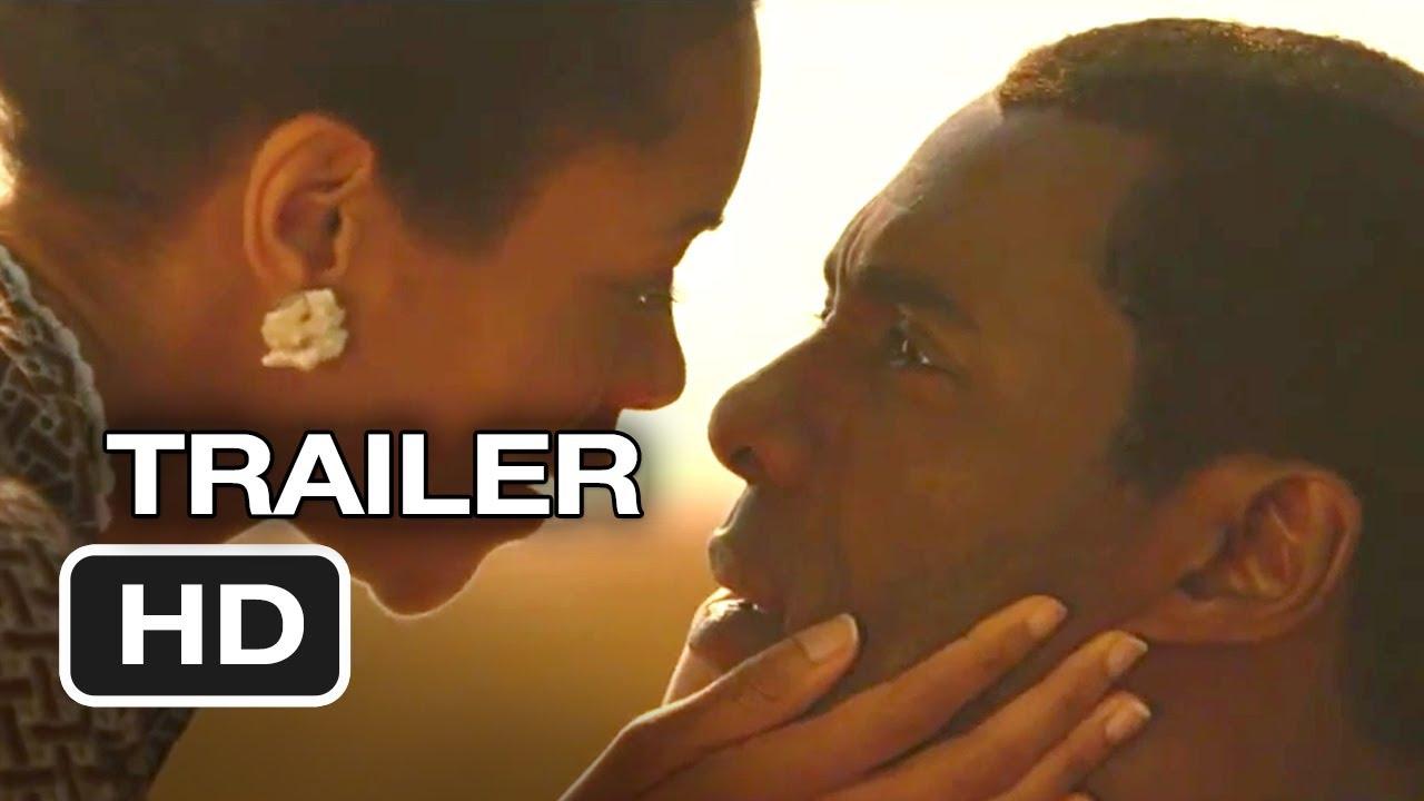 Download Mandela: Long Walk To Freedom TRAILER 1 (2013) - Idris Elba, Naomie Harris Movie HD
