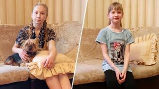 «Дядя Витя спьяну бил тётю Наташу»: как сёстры Кудрявцевы жили у родственницы, лишённой права опеки