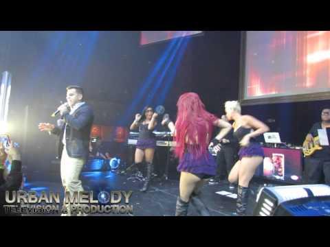Tito El Bambino Live - Premios Juventud - Urban Melody TV