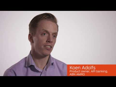 ABN AMRO: Transforming the Banking Model with APIs
