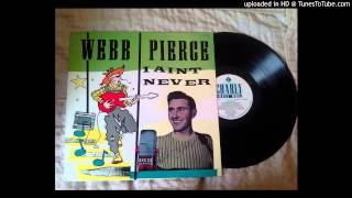 Webb Pierce - Teenage Boogie (Alt. Take)