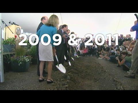 Timeline Of Events & Delays: New VA Hospital In Aurora, Colorado