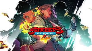 Streets of Rage 4: Primer trailer gameplay