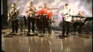RUDY and the Professionals Band.wmv