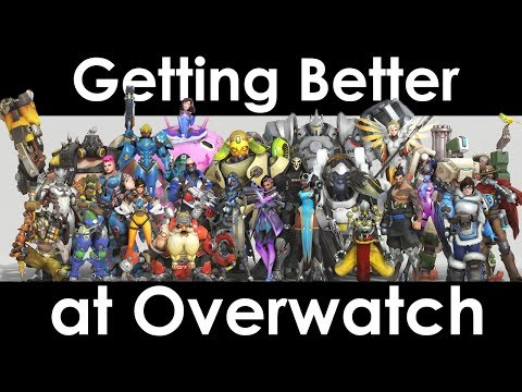 How To Get Better at Overwatch