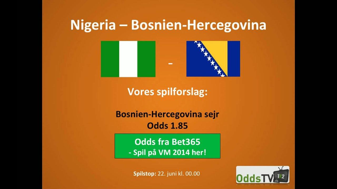 Bosnien till vm 2014