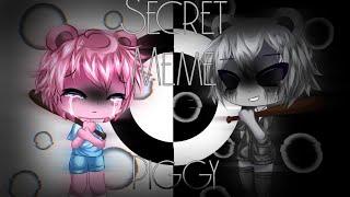 Secret Meme [Piggy] {Distorted Memory} | Gacha Club Meme | •Phoenix Flare•