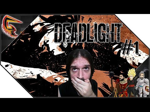 El mundo de las sombras - #1 Walking into DEADLIGHT
