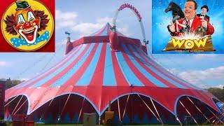 Circus Herman Renz - 2015 (Nijmegen)