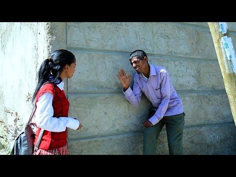 New Ethiopian Tigrigna Comedy Tegbarna Part 9 2019