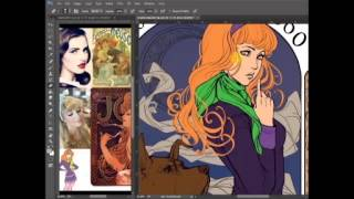 "Scooby Doo Timelapse (""Ghost"" by Mystery Skulls)"
