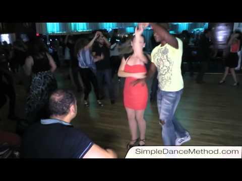 Social Dancing  Shaka Susi   BTS   Oct 10 2015