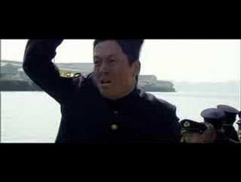 Battleship Yamamoto
